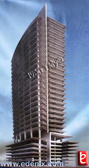 Torre New York Life, ID1190, Iv�n TMy�, 2010