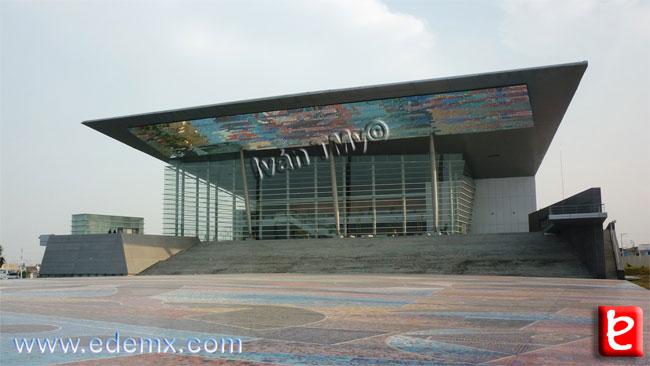 Auditorio Gota de Plata, Iv�n TMy�, ID1246, 2011