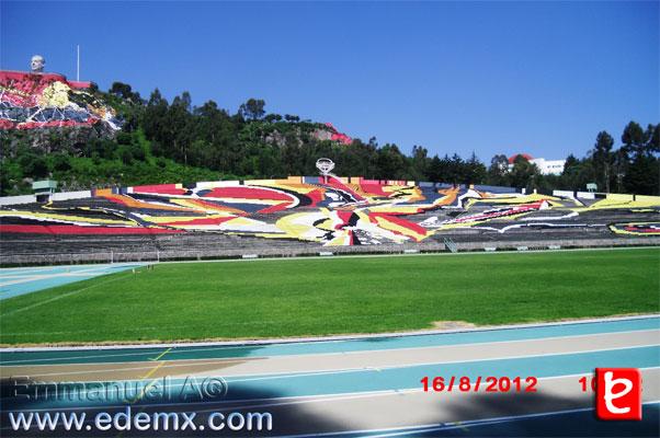 Estadio Universitario Alberto Córdova, ID1530, Emmanuel A.©, 2012