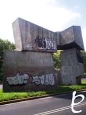 Escultura 16, ID450. Iván TMy©. 2008