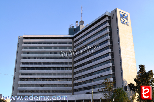 ISSSTE Buenavista. ID1609, Iv�n TMy�, 2012