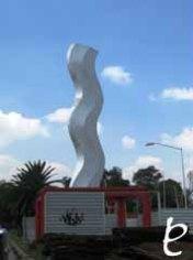 Escultura 17, ID451. Karla B©. 2008