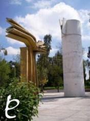 Escultura 18, ID452. Iván TMy©. 2008