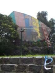 Escultura 9, ID443. Iván TMy©. 2008