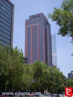 Edificio Reforma Axtel. ID82, Iván TMy©, 2008