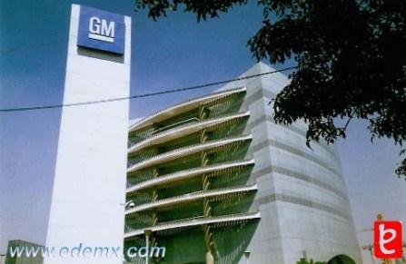 Centro Corporativo General Motors. ID155, Iván TMy©, 2006