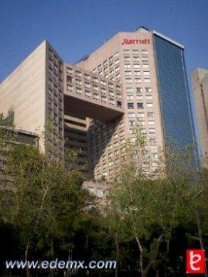 Hotel JW Marriott. ID84, Iván TMy©, 2008