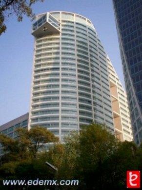 Reforma 222, Torre Residencial. ID60, RNY, 2008
