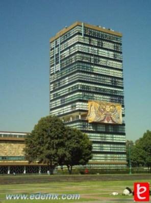 Torre de Rector�a, Fachada Sur y Oriente. ID180, Iv�n TMy�, 2008