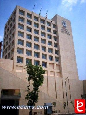 Edificio del Sindicato Mexicano de Electricistas, ID250, Iván TMy©, 2008
