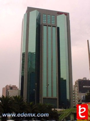 Torre Empresarial Altiva, ID112. Iván TMy©, 2008