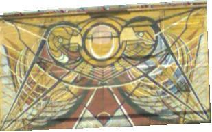 Mural. ID181, Iv�n TMy�, 2008