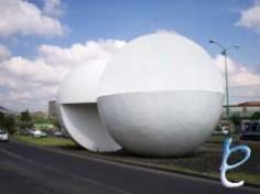 Esferas, ID438. Iván TMy©. 2008