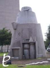 Torre de los Vientos, ID440. Iván TMy©. 2008