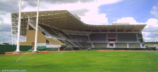 Estadio Panamericano de Beisbol, ID1343, COPAG©. 2011