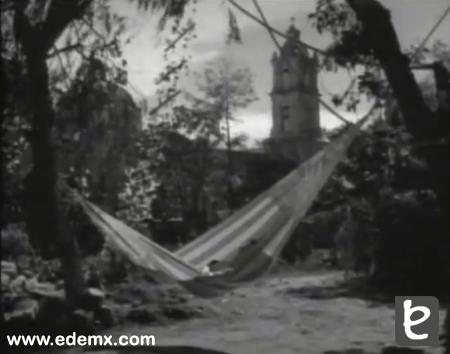 Parroquia Preciosa Sangre, imagen del filme, ID1585, Ismael Rodríguez©, 1949