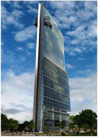 Torre Punta Reforma, ID263, 2008