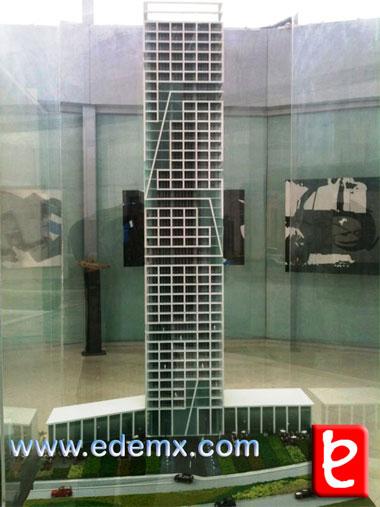 Península Tower, ID1538, RNy(C), 2012