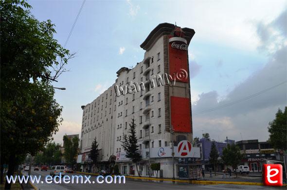 Edificio Ermita. ID1821, Iván TMy©, 2014