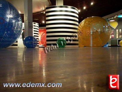 Exposición México 68. ID476, Ivan TMy. 2008