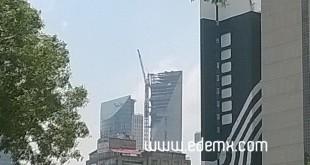Torre Reforma, ID2005, Iván TMy©, 2015