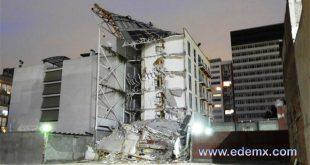 Edificio Colapsado, ID2135