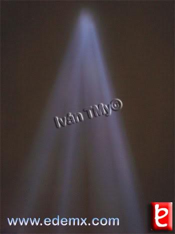 Haz de luz, ID860, Iván TMy©, 2009