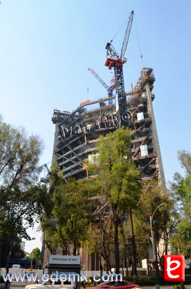 Torre Reforma, ID309, Ivan TMy(C), 2014