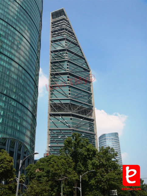 Torre Reforma, ID2035, Ivan TMy(C), 2015