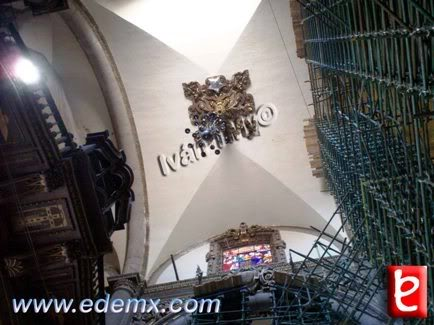 Interior de la Antigua Basilica, ID627, Ivan TMy, 2009