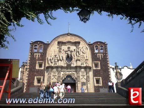 Iglesia del Cerrito, ID634, Ivan TMy, 2009