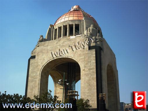 Monumento a la Revolucion Remodelado. ID1122, Ivan TMy, 2010