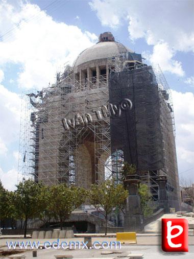 Monumento a la Revolucion, ID1895, Ivan TMy, 2010