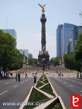Columna de la independencia. ID290, Iv�n TMy�, 2008