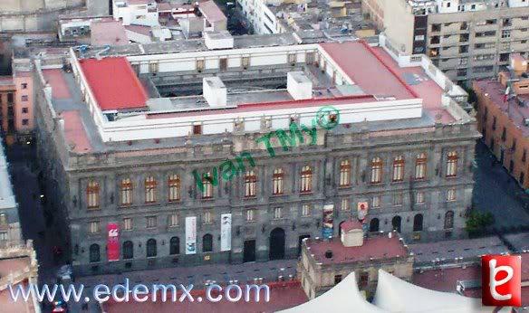 Munal (Vista desde Torre Latino). ID687, Ivan TMy, 2009