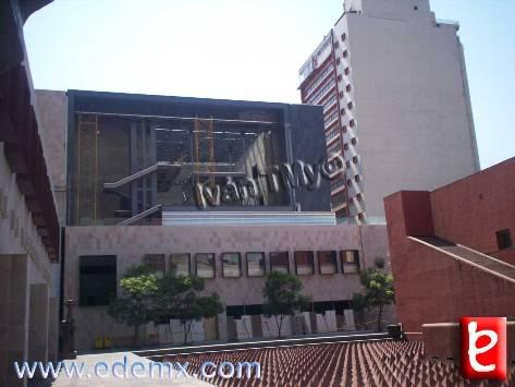 Museo de la Tolerancia, ID735, Ivan TMy, 2009