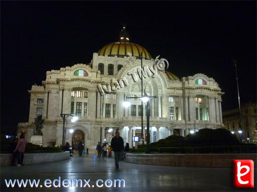 Palacio de Bellas Artes. ID1208, Iván TMy©, 2010