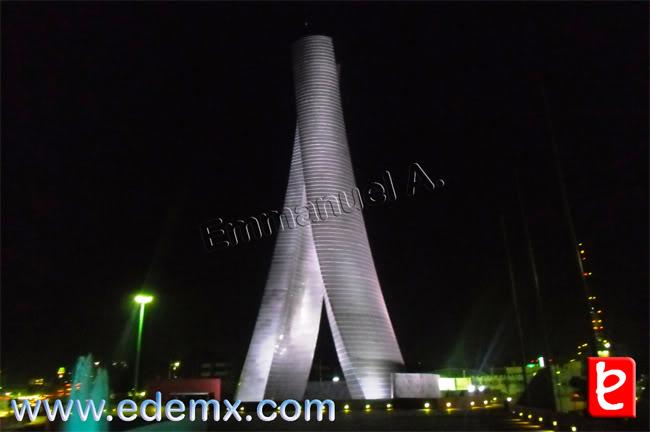 Torres Bicentenario, por Emmanuel A., ID1432, 2011