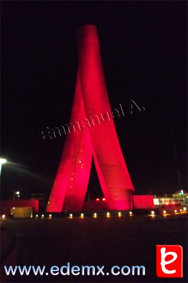 Torres Bicentenario, por Emmanuel A., ID1433, 2011