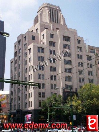 Edificio la Nalacional. ID386, Ivan TMy, 2008