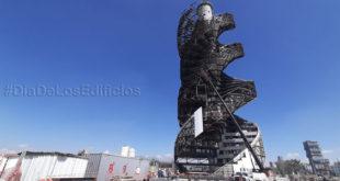 Torre Helea, Edificio del Año 2020