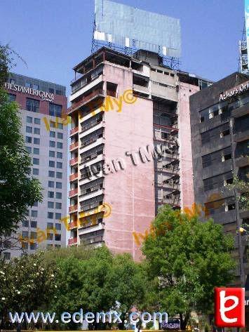 Suites Tecalli, Demolido. ID792, Ivan TMy, 2008