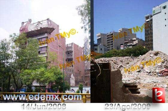 Demolicion Suites. ID793, Ivan TMy, 2009